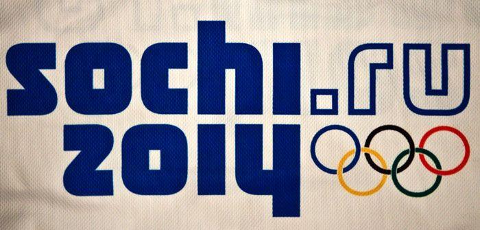 Логотип Олимпиады 2014