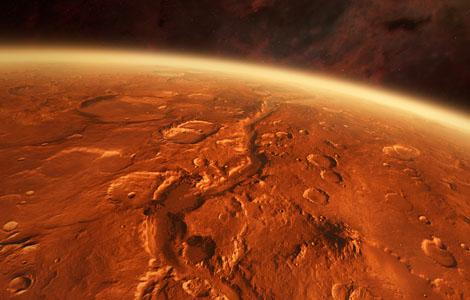 22 Марсианские зомби