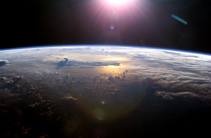 Планета Земля, вообще-то